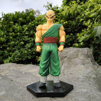 PVC Action Figure Collectible Model - 6 inch