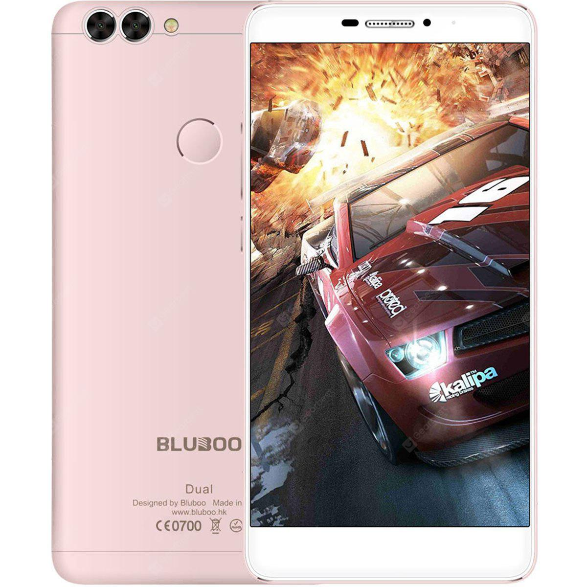 BLUBOO Dual Phablet 4G