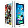 ALLDOCUBE iWork8 Air Pro Tablet PC - WHITE