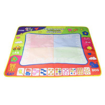 Kid Water Drawing Mat Doodle Board