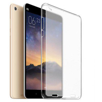 Soft TPU Back Cover for Xiaomi Mi Pad 2 / 3