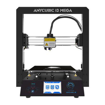 Anycubic I3 MEGA Full Metal Frame FDM 3D Printer в магазине GearBest