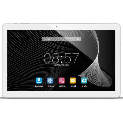 ALLDOCUBE iPlay 10 Tablet PC - SILVER AND WHITE