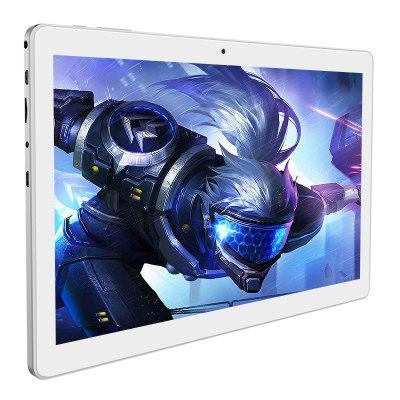 Cube iPlay 10 Tablet PCTablet PCs<br>Cube iPlay 10 Tablet PC<br><br>3.5mm Headphone Jack: Yes<br>Additional Features: GPS, Bluetooth, FM, Gravity Sensing System, Calendar, MP3, OTG, Alarm, Calculator, Browser, Wi-Fi<br>Back camera: 2.0MP<br>Battery Capacity(mAh): 3.7V / 6000mAh, Li-ion polymer battery<br>Bluetooth: Yes<br>Brand: Cube<br>Camera type: Dual cameras (one front one back)<br>Charging Time.: 4-5 hours<br>Core: Quad Core, 1.3GHz<br>CPU: MTK8163<br>CPU Brand: MTK<br>DC Jack: Yes<br>English Manual: 1<br>External Memory: TF card up to 128GB (not included)<br>Front camera: 0.3MP<br>G-sensor: Supported<br>GPS: Yes<br>GPU: Mali-T720 MP2<br>HDMI: Yes<br>Material of back cover: Plastic + Metal<br>MIC: Supported<br>Micro USB Slot: Yes<br>MS Office format: Excel, PPT, Word<br>Music format: WMA, MP3, FLAC, APE, AAC, WAV<br>OS: Android 6.0<br>Package size: 30.00 x 22.00 x 5.00 cm / 11.81 x 8.66 x 1.97 inches<br>Package weight: 0.9500 kg<br>Picture format: JPEG, PNG, BMP, JPG, GIF<br>Pre-installed Language: Supports multi-language<br>Product size: 26.70 x 16.80 x 0.95 cm / 10.51 x 6.61 x 0.37 inches<br>Product weight: 0.6080 kg<br>RAM: 2GB<br>ROM: 32GB<br>Screen resolution: 1920 x 1080 (FHD)<br>Screen size: 10.6 inch<br>Screen type: Capacitive (5-Point)<br>Skype: Supported<br>Speaker: Built-in Dual Channel Speaker<br>Support Network: WiFi<br>Tablet PC: 1<br>TF card slot: Yes<br>Type: Tablet PC<br>USB Cable: 1<br>Video format: MPEG4, H.263, H.264<br>WIFI: WiFi 802.11a/b/g/n wireless internet<br>Youtube: Supported