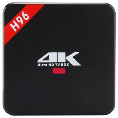 H96 RK3229 Android 6.0 Quad Core TV Box