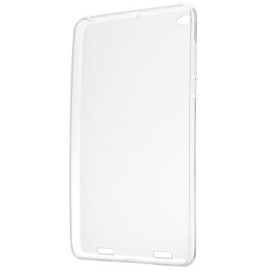 Soft TPU Back Cover for Xiaomi Mi Pad 3Tablet Accessories<br>Soft TPU Back Cover for Xiaomi Mi Pad 3<br><br>Accessory type: Back Case<br>Compatible models: For Xiaomi<br>Features: Back Cover<br>For: Tablet PC<br>Material: TPU<br>Package Contents: 1 x Back Case<br>Package size (L x W x H): 22.50 x 15.40 x 2.00 cm / 8.86 x 6.06 x 0.79 inches<br>Package weight: 0.1200 kg<br>Product size (L x W x H): 20.20 x 13.40 x 0.90 cm / 7.95 x 5.28 x 0.35 inches<br>Product weight: 0.0490 kg