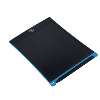 LCD Writing Tablet Family School Education Drawing BoardGraphics Tablets<br>LCD Writing Tablet Family School Education Drawing Board<br><br>Display Area: 8.5 inch<br>Package Contents: 1 x Writing Tablet ( with Pen )<br>Package Size(L x W x H): 23.10 x 22.50 x 1.45 cm / 9.09 x 8.86 x 0.57 inches<br>Package weight: 0.2200 kg<br>Product Size(L x W x H): 22.10 x 14.60 x 0.45 cm / 8.7 x 5.75 x 0.18 inches<br>Product weight: 0.1100 kg
