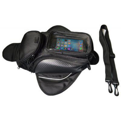 Motorcycle Fuel Tank Bag