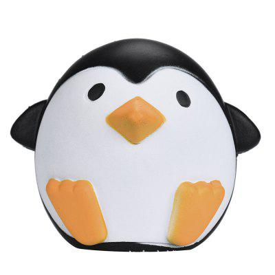 Cute Penguin Ultra Soft PU Foam Squishy Toy