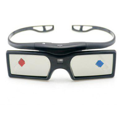 G15 - BT Active Shutter 3D Glasses