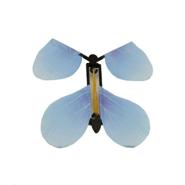 Magic Prop Flying Butterfly Toy for Kids