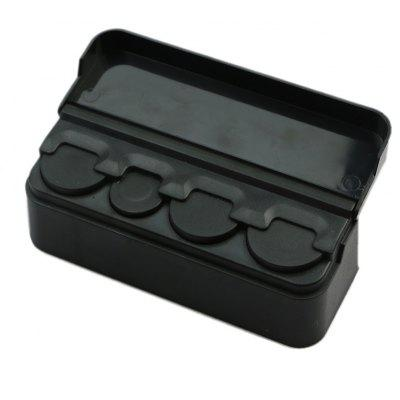 Universal Coin Storage Box pour voiture