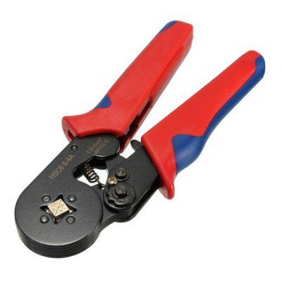 Self Adjustable Ratcheting Wire Crimp Pliers