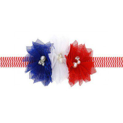 Independence Day Baby Headband