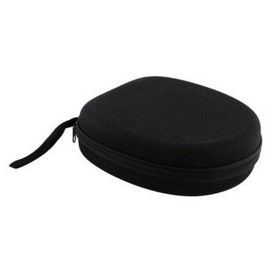 Portable Zipper Storage Bag Case for Earphone Headset