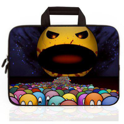 Cartoon Leisure Hand Bag for 15 inch Notebook