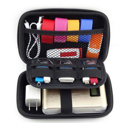 Universal Cable Organizer Electronics Accessories Cases