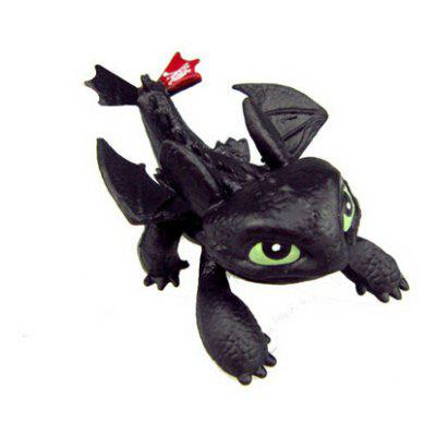 Dragon Toy Action Figures