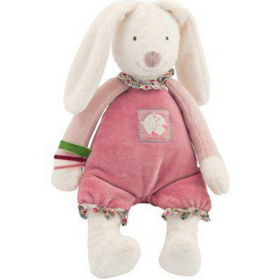 Adorable Plush Rabbit Doll Toy - 12.99 inches