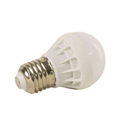 E27 LED RGB Ball Bulb