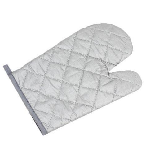 Heat-resistant Cotton Oven Glove Mitt