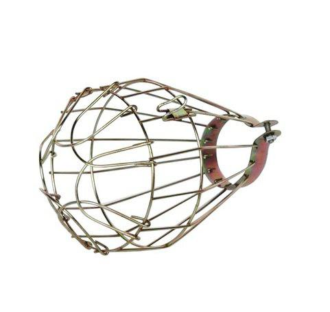 Novelty Barbed Wire Anti-explosion Lamp Cover