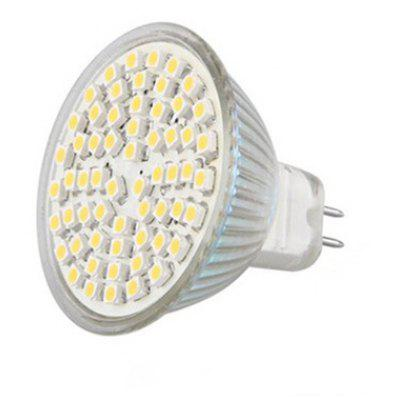 12V 420LM 60 LEDs 7W Home Lighting