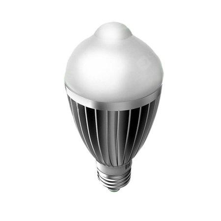 LED Voice Control Induction Light