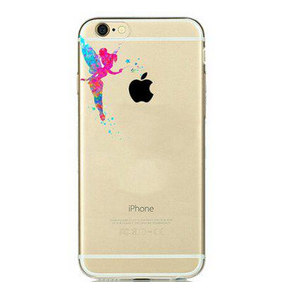 Soft TPU Phone Case for iPhone 7