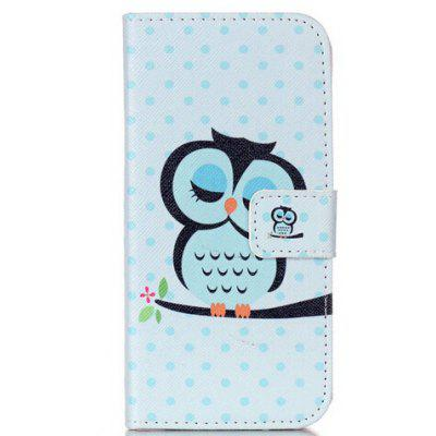 Owl Printing Case for iPhone 6 / 6S
