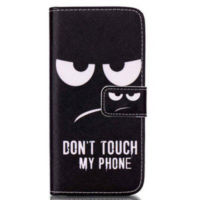 Eyes Printing Case voor iPhone 7 Plus
