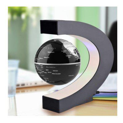 Fashion Home Decoration Gift - Magnetic Levitation GlobeCrafts<br>Fashion Home Decoration Gift - Magnetic Levitation Globe<br><br>Material: ABS, Acrylic<br>Package Contents: 1 x Magnetic Levitation Globe<br>Package size (L x W x H): 21.00 x 23.00 x 12.00 cm / 8.27 x 9.06 x 4.72 inches<br>Package weight: 0.5200 kg<br>Product size (L x W x H): 20.00 x 22.00 x 11.00 cm / 7.87 x 8.66 x 4.33 inches<br>Product weight: 0.5000 kg