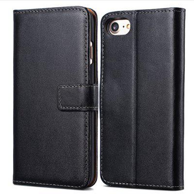 Business Cover Case with Credit Card Holder Slot for iPhone 7