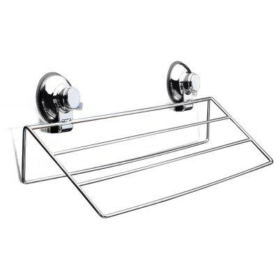 CW801 Stainless Steel Strawberry Style Triple Towel Rack