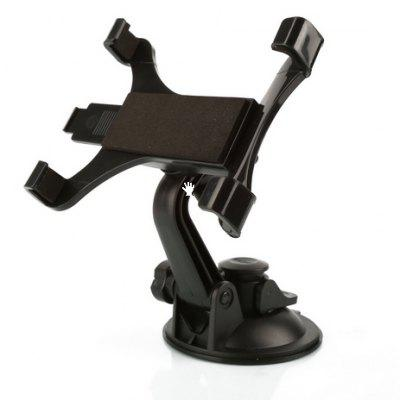 Car Dashboard Tablet Sucker Mount Bracket Stand Holder