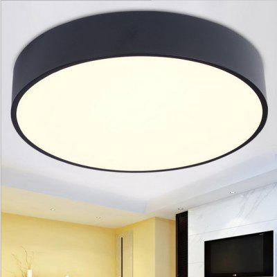 Creative Iron Acrylic Ceiling Light