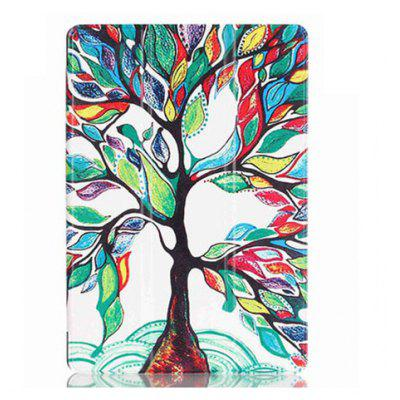 Happy Tree Style Tablet Case for Lenovo Tab2 A10   70F   Tab3 TB3   X70F