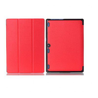 Folding PU Protective Case for Lenovo Tab3 TB3 X70F   TB3 X70