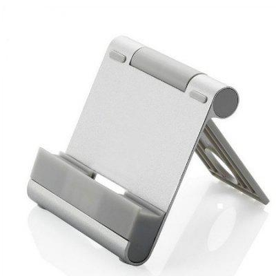 Aluminium Alloy Tablet Desktop Holder Phone Bracket