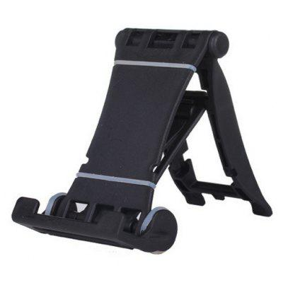 Folding Formula 1 Shape Tablet Phone Stand Holder