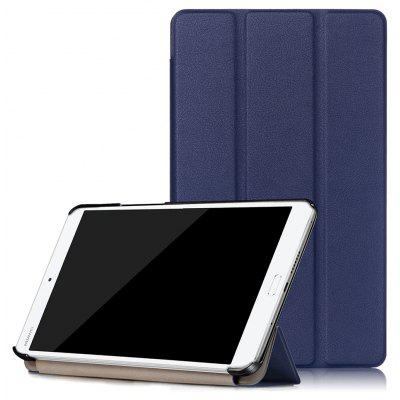 Tri-foldable Protective Case for Huawei MediaPad M3