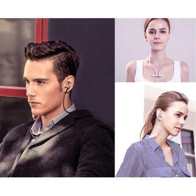 M2 Wireless Bluetooth SportsNeckband EarbudsEarbud Headphones<br>M2 Wireless Bluetooth SportsNeckband Earbuds<br><br>Compatible with: iPod, Computer, Mobile phone<br>Connectivity: Wireless<br>Function: Sweatproof, Noise Cancelling, Bluetooth, Answering Phone<br>Impedance: 16ohms ± 15 percent<br>Language: English<br>Material: TPE, Metal<br>Package Contents: 1 x Earphone, 1 x USB Cable, 1 x English User Manual, 4 x Earbud Tip<br>Package size (L x W x H): 16.00 x 9.50 x 3.00 cm / 6.3 x 3.74 x 1.18 inches<br>Package weight: 0.0930 kg<br>Product weight: 0.0180 kg<br>Type: In-Ear