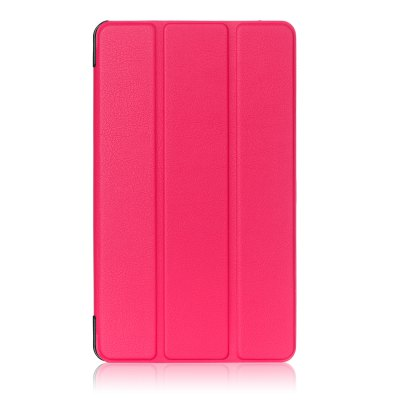 Tri-foldable Protective Case for Huawei MediaPad T3 7.0Tablet Accessories<br>Tri-foldable Protective Case for Huawei MediaPad T3 7.0<br><br>Accessory type: Tablet Protective Case<br>Compatible models: For Huawei<br>Features: Cases with Stand, Full Body Cases<br>For: Tablet PC<br>Package Contents: 1 x Protective Case<br>Package size (L x W x H): 19.30 x 12.00 x 2.40 cm / 7.6 x 4.72 x 0.94 inches<br>Package weight: 0.1230 kg<br>Product size (L x W x H): 18.30 x 10.60 x 1.40 cm / 7.2 x 4.17 x 0.55 inches<br>Product weight: 0.1010 kg