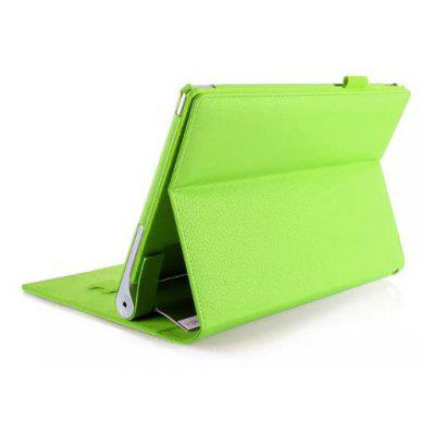 10.1 inch Tablet PC PU Leather Protective Cover for Lenovo YOGA2