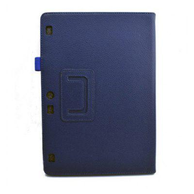 Folding Tablet Case for Lenovo Tab2 A10 - 70F / Tab3 TB3 - X70F