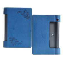 Tablet PC Leather Protective Engraved Enclosure