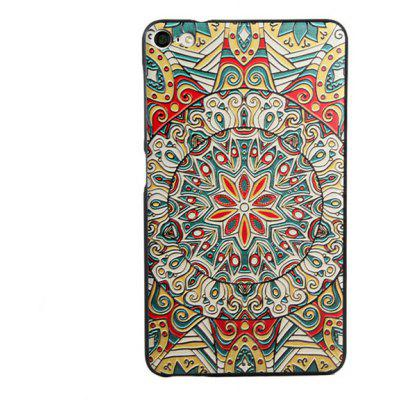 Compass Style TPU Back Case for Huawei MediaPad M2 Lite 7.0