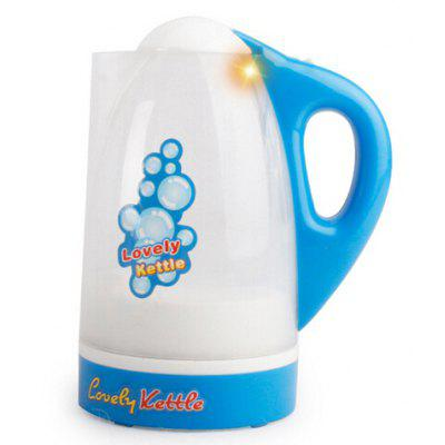 Mini Cute Kettle Pretend Play Toy
