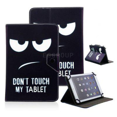 Cartoon PU Protective Case Stand Function for 7.0 inch Tablets
