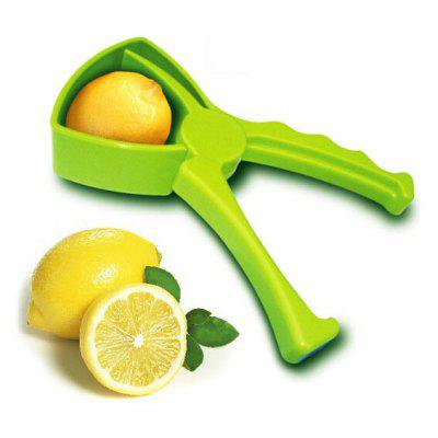 High-quality ABS Hand Held Manual Citrus Juicer